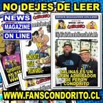 NEWS on line 7